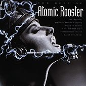 The Best Of by Atomic Rooster