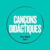 Cançons Didàctiques, Vol. 1 de Cançons Didàctiques