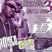 Out Da Trunk 3 : Real Talk - SLABed by Showtyme