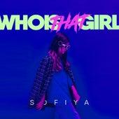 Who Is That Girl de Sofiya