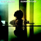 Summertime de Chet Baker