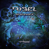 Rigel - Spaceware by Rigel