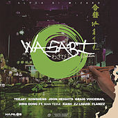 Wasabi Riddim by Various Artists