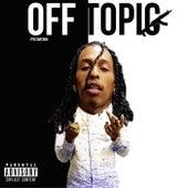 Off Topic by Yfn Santana
