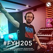 Find Your Harmony Radioshow #205 by Andrew Rayel