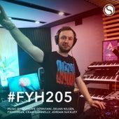 Find Your Harmony Radioshow #205 de Andrew Rayel