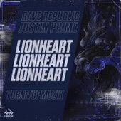 Lionheart von Rave Republic
