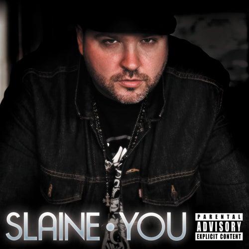 YOU  - Single by Slaine