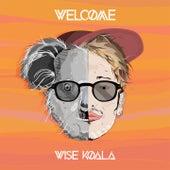 Welcome di Wise Koala