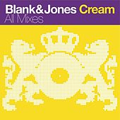 Cream by Blank & Jones