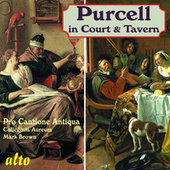 PURCELL: In Court... and Tavern! by Pro Cantione Antiqua