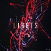 Lights de A-Drex