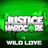 Wild Love de 4