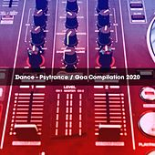 Dance Psytrace Goa Compilation 2020 di Montagnini