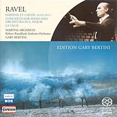 Ravel, M.: Daphnis Et Chloe Suite No. 2 / Piano Concerto / La Valse von Various Artists