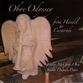 Oboe Odyssey de Evelyn McCarty