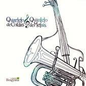 Quarteto de Cordas e Quinteto de Metais de Mogi das Cruzes von Quarteto de Cordas e Quinteto de Metais de Mogi das Cruzes
