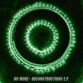 Reconstructions - EP de No More