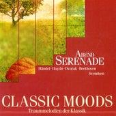 Classic Moods - Boccherini, L. / Handel, G.F. / Mendelssohn, Felix / Haydn, F.J. / Fibich, Z. / Tchaikovsky, P.I. / Grieg, E. / Dvorak, A. by Various Artists