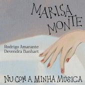 Nu Com a Minha Música van Marisa Monte