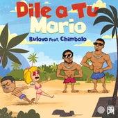Dile A Tu Mario de Bulova