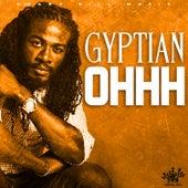 Ohhh de Gyptian