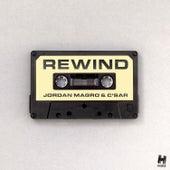 Rewind von Jordan Magro