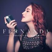 Voces y Guitarras de Fernanda