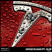 Tesla (original mix) von Jorge Ruano