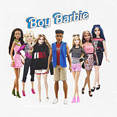 Boy Barbie di Ken Car$on