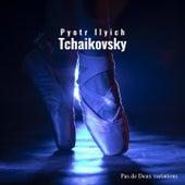 Pas de Deux variations by Pyotr Ilyich Tchaikovsky
