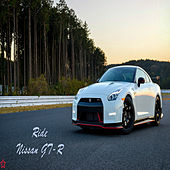 Nissan G.T.R by RIDE