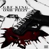 Lied To You von GBF King