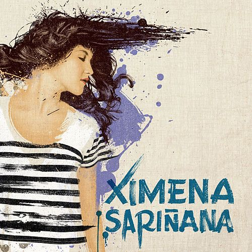 Ximena Sariñana by Ximena Sariñana