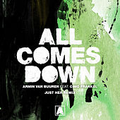 All Comes Down (Just Her Remix) by Just Her