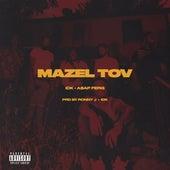 Mazel Tov by I.D.K.