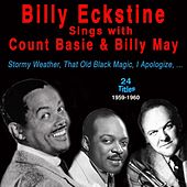 Billy Eckstine Sings with Count Basie and Billy May (1962) von Billy Eckstine