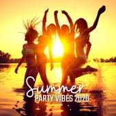Summer Party Vibes 2020 de Various Artists