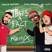 That's A Fact (Remix) de French Montana