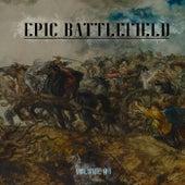 Epic Battlefield, Vol. 4 de Various Artists