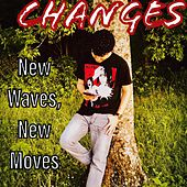 Changes by Kid Kuttem