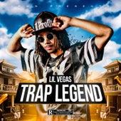 Trap Legend de IPMG Lil Vegas