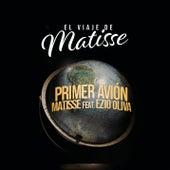 Primer Avión (El Viaje de Matisse) de Matisse