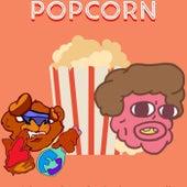 Popcorn by Mqngo