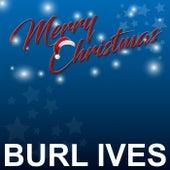 Merry Christmas de Burl Ives