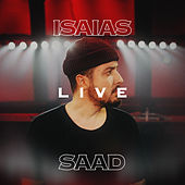 Live de Isaias Saad