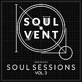 Soul Sessions Vol. 3 by Various Artists