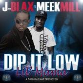 Dip It Low Lil Mama de J-Blax