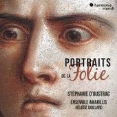 Portraits de la Folie de Héloïse Gaillard