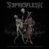 Infernus Sinfonica MMXIX (Live) de SEPTICFLESH